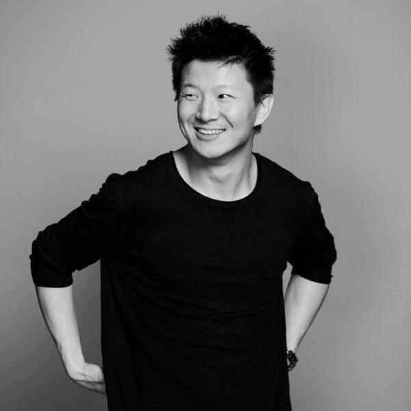 Nicolas Cho Meier